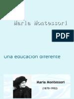 Maria Montessori Expo Sic Ion 2