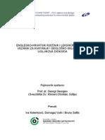 Co2 CCS Rječnik i Leksikon
