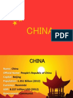 Chinese Culture PPT