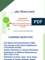 Islamic Worldview