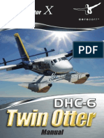 Manual DHC6 TwinOtter Engl