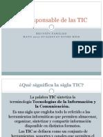 Uso Responsable de Las TIC2