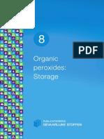 PGS8 ORGANIC PEROXIDES