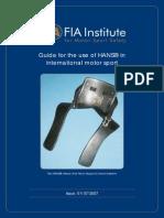 Guide Hans 2007 0