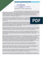 Management Articles 8-1
