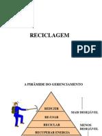 RECICLAGEM - 11052010