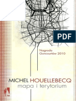 Michel Houellebecq - Mapa i Terytorium