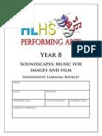 year 8 book 4