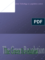 greenrevolution ppt