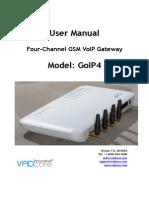 GoIP4_UserManual