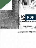 Leopoldo Lugones - Los crepúsculos del jardín