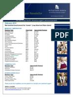 AmTrust LI SI New Business Spotlight February 2014