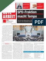 Gute Arbeit, Ausgabe 1/2014