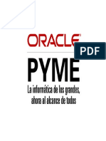 Oracle Grid