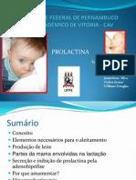 Prolactina UFPE