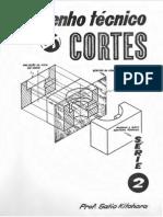 Desenho Técnico - Cortes UMC 1982
