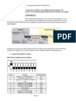 iMcV-FiberLinX-II Configuracion de Transparencia