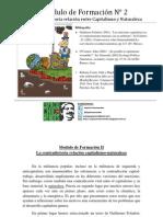 Formación en Ecología Política y Popular II