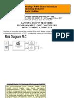 narasi PLC 2007-2008