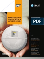SAP Serialization in Pharma White Paper Final