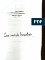 Virusologie Curs Concis