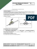 ATR04116-1 Trapezio de Elevacao Rev00
