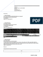 Exhibit 16 – Redaction of material derived from public documents