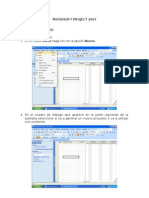 Curso Microsoft Project 2007_Espanhol