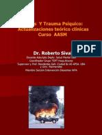 Trauma Neurobiol y Cognitiva Aasm 2013