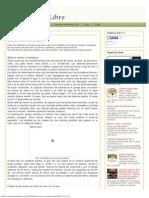 Batería casera y ecológica _ Permacultura Libre