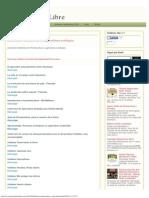Biblioteca Permacultura y agricultura ecológica _ Permacultura Libre