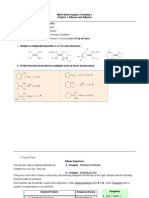 Worksheet Alkenes Sbi 09