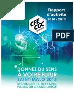 CFE-CGC Formation Tout Au Long de La Vie Page 36