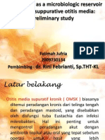Jurnal Reading nasopharynx