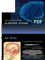Research papers on alzheimer's disease