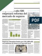Empresas obtendrán fondos por US$ 2,000 millones con emisión de bonos_Gestión_11-03-2014