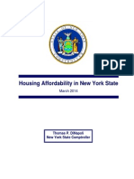Affordable Housing Ny 2014