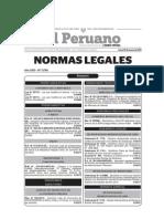 Ley de Delitos Informaticos Modificaciones