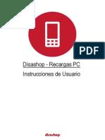 Recargas PC Peru - Manual Usuario v04-4
