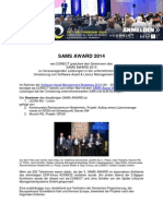 Wc1402_Review Sams Award 2014