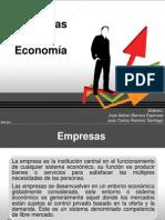 Empresas y Economia