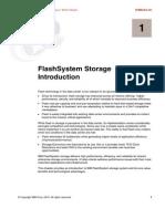 Flash System Storage Intro