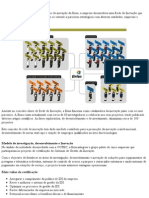 Rede de Inovação-Brisa Website