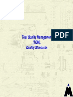 Total Quality Management (TQM)1