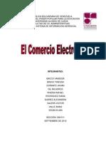 Comercio Electronico Grupo #1