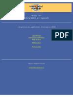 EAI Intégration des applications d'entreprise (EAI)