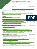 mint31 site resume pdf