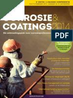 Corrosie Coatings Brochure