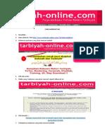 Cara Mendaftar Perpustakaan Online
