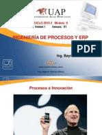 1 - Semana 1 - Innovación y Procesos